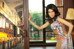 Lala Midsummer Collection 2012 For Women 006