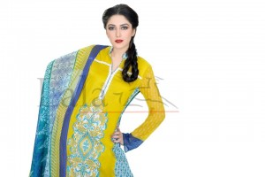 Lala Midsummer Collection 2012 For Women 007