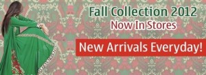 Latest Beautiful Origins Winter Collection For Women 2012-13 (1)
