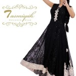 Latest & Beautiful Wear Collection 2012 By Tasmiyah Dresses Designer (1)