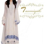 Latest & Beautiful Wear Collection 2012 By Tasmiyah Dresses Designer