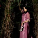Latest Eid-ul-Azha Dress Collection 2012-2013 For Women By Hoop