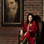 Latest Eid-ul-Azha Dress Collection 2012-2013 For Women By Hoop (4)