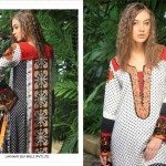 Latest LSM Lakhani Winter Collection 2012-13 Volume 2 For Women (1)