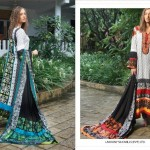 Latest LSM Lakhani Winter Collection 2012-13 Volume 2 For Women