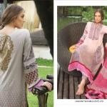Latest LSM Lakhani Winter Collection 2012-13 Volume 2 For Women (2)