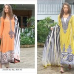 Latest LSM Lakhani Winter Collection 2012-13 Volume 2 For Women (4)