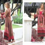 Latest LSM Lakhani Winter Collection 2012-13 Volume 2 For Women (5)