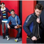 Latest Men And Women Outfitters Winter Eid Dresses 2012-13 (1)