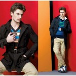 Latest Men And Women Outfitters Winter Eid Dresses 2012-13 (4)