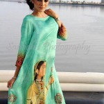 Latest Ready To Wear Silk Eid ul Azha 2012 13 collection By Zohra Alam 001