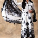 Latest l Eid Dress Winter Fall Collection 2012 For Women By Nimsay