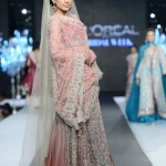 Layla Chatoor Latest Collection At PFDC L Oreal Paris Bridal Week 001