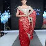 Layla Chatoor Latest Collection At PFDC L Oreal Paris Bridal Week 002