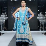 Layla Chatoor Latest Collection At PFDC L Oreal Paris Bridal Week 003