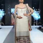 Layla Chatoor Latest Collection At PFDC L Oreal Paris Bridal Week 005