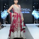 Layla Chatoor Latest Collection At PFDC L Oreal Paris Bridal Week 008