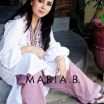 MARIA.Bs latest shalwar kameez for women