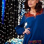 Maria.B stylish Winter EID Dress Collection 2012 for Women
