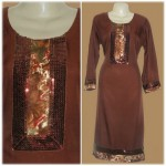 Marjinaz Boutique Casual and Fancy Collection 2012 0012