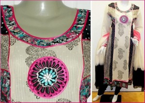 Marjinaz Boutique Casual and Fancy Collection 2012 002