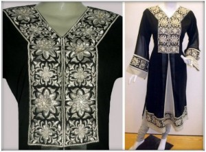 Marjinaz Boutique Casual and Fancy Collection 2012 003