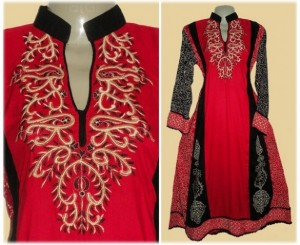 Marjinaz Boutique Casual and Fancy Collection 2012 008