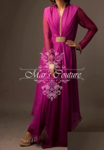 Mars Couture Party Wear Lookbook 2012 007