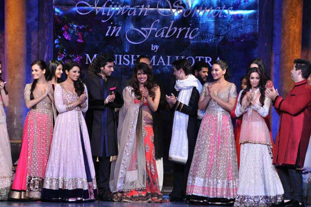 Mijwan Fashion Show 001