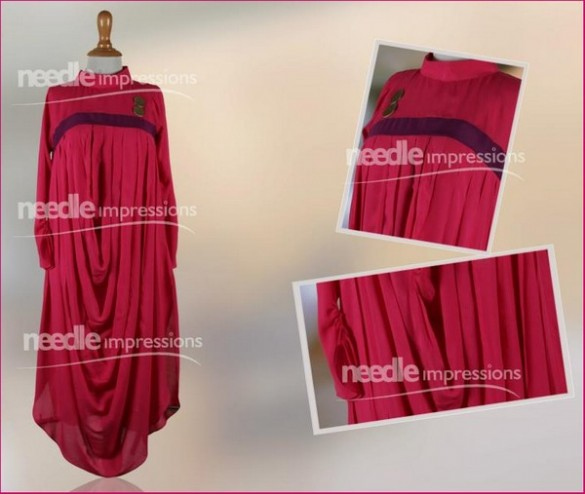 Needle Impressions Casual Wear Collection 2012 002