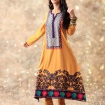 New & Beautiful Eid Dresses Winter Fall Collection 2012-13 For Women By Nimsay (1)