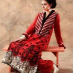 New & Beautiful Eid Dresses Winter Fall Collection 2012-13 For Women By Nimsay (4)