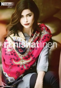 Nishat Linen Winter Pret Collection 2012-13 for Women and Girls (10)