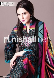 Nishat Linen Winter Pret Collection 2012-13 for Women and Girls (11)