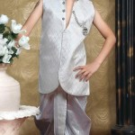 Off White Eid Collection 2012 Dhoti Kurta