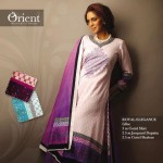 Orient Textiles Eid Winter fall Dress Collection 2012-2013 For Women (1)