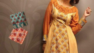Orient Textiles Eid Winter fall Dress Collection 2012-2013 For Women (2)