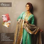 Orient Textiles Eid Winter fall Dress Collection 2012-2013 For Women (4)
