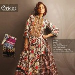 Orient Textiles Eid Winter fall Dress Collection 2012-2013 For Women (8)