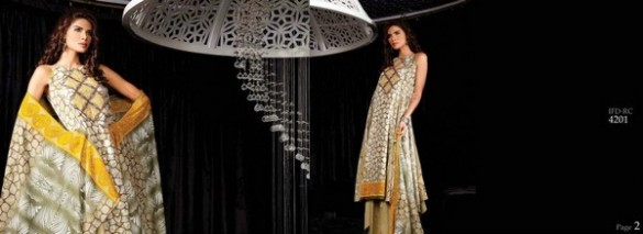 Royal Cotton Collection 2012 13 by House of Ittehad 0015
