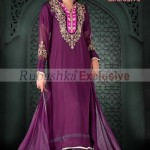 Rubashka Fashion Fancy Eid Collection 2012 For Girls And Women 001