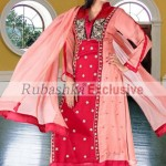 Rubashka Fashion Fancy Eid Collection 2012 For Girls And Women 0010