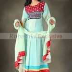 Rubashka Fashion Fancy Eid Collection 2012 For Girls And Women 003