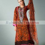 Rubashka Fashion Fancy Eid Collection 2012 For Girls And Women 005