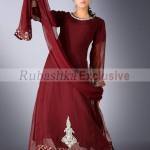 Rubashka Fashion Fancy Eid Collection 2012 For Girls And Women 006