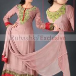 Rubashka Fashion Fancy Eid Collection 2012 For Girls And Women 007