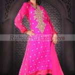 Rubashka Fashion Fancy Eid Collection 2012 For Girls And Women 009