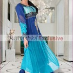 Rubashka Fashion Fancy Eid Collection 2012 For Girls And Women