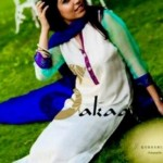 Sakaaj Latest Ready To Wear Dress Collection 2012 For Women (1)