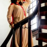 Sakaaj Latest Ready To Wear Dress Collection 2012 For Women